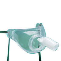 Adult Trach Mask without Tubing  921075-Each