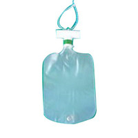 Aerosol Effusion Bag, Each  921740-Each