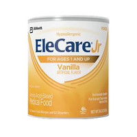 Elecare Jr., Vanilla, 14.1 oz. Can  5256585-Case