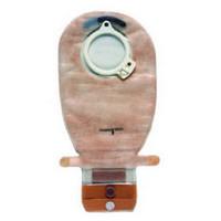 """Assura 2-Piece Wide Outlet Drainable Pouch 1-9/16"""", Transparent  6215974-Box"""