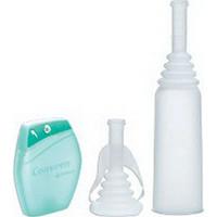 Conveen Optima Male Self-Adhering External Catheter, Standard Length 25 mm  6222025-Box