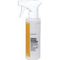 Dermal Wound Cleanser 16 oz. Spray Bottle  54449000-Each