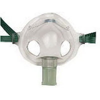AirLife Baxter Pediatric Aerosol Mask  55001263-Each