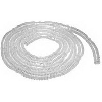 AirLife Disposable Corrugated Tubing 5'  55001425-Case