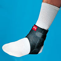 Ace Ankle Brace With Side Stabilizers  58207266-Each