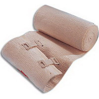 "Ace Elastic Bandage 6"" with Clips  58207315-Each"