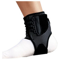 Ace Deluxe Ankle Brace, One Size  88207736-Each