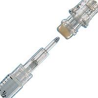 Needleless Syringe with Blunt Plastic Cannula 10 mL (100 count)  58303348-Box