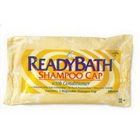 Readybath Shampoo and Conditioning Cap  60095230-Each