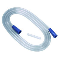 "Argyle Sterile Connecting Tube, 9/32"" x 6'  61301705-Case"