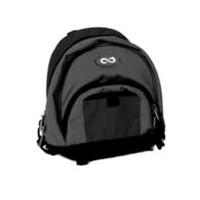 Kangaroo Joey Super Mini Backpack, Black  61770031-Each
