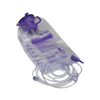 Kangaroo 924 Enteral Feeding Bag Set 500 mL  61772025-Each