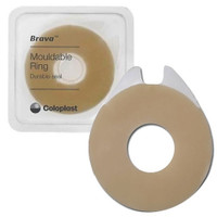 "Brava Moldable Ring 4.2mm Thick, 1-5/8"", Alcohol-Free, Sting-Free  62120427-Box"