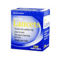 Lancet 28G  67743500-Box