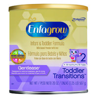 Enfagrow Gentlease Toddler Powder 20 oz.  75146110-Each