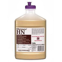 Fibersource HN Nutritionally Complete Liquid Food 1000mL  85185801-Each