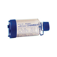 Aersol Pocket Chamber Used With Asthma Inhaler  92100110-Each