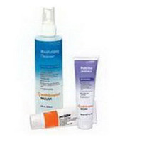 Secura Starter Kit with Cleanser, Cream and Ointment  5459434200-Each