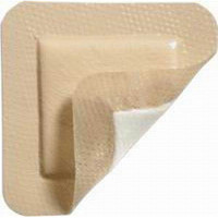 "ACTICOAT Surgical, 4"" X 4-3/4"" Dressing  5466021770-Box"