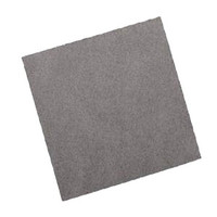 """ACTICOAT Flex 7 Antimicrobial Barrier Dressing with Silcryst Nanocrystals, 16"""" x 16""""  5466800408-Case"""