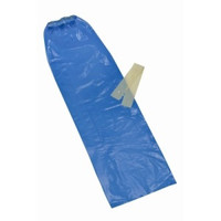 "Cast/Bndg Protector Small Leg, 13"" X 41"",Reusable  6453965610121-Each"