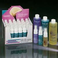 Medi-Aire Biological Odor Eliminator 8 oz. Spray Bottle, Fresh Air Scented  577018A-Each