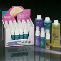 Medi-Aire Biological Odor Eliminator 8 oz. Spray Bottle, Lemon Scented  577018L-Each