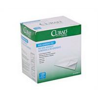"""CURAD Sterile Non-Adherent Pad 3"""" x 4""""  6025710Z-Each"""