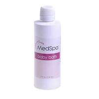 MedSpa Baby Bath, 4 oz.  60MSC095042-Case