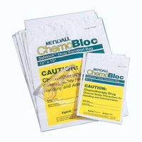 "Safelock Chemo Transport Bag 12"" x 15""  68CT0500-Case"
