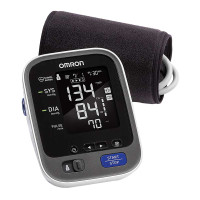 10 SERIES CONNECTED Bluetooth Smart, Advanced Accuracy Upper Arm Blood Pressure Monitor  73BP786-Each