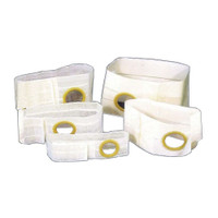 "Nu-Form Beige Support Belt 2-3/8"" Center Opening 6"" Wide 47"" - 52"" Waist 2X-Large  79BG6434-Each"