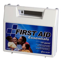 All Purpose First Aid Kit, 131 Pieces - Large  86FAO132-Each
