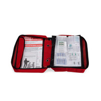 Red Cross Family First Aid Kit  ACE9162RC-Each
