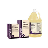 AmeriWash Antimicrobial Lotion Soap with Triclosan, 1000 mL  ADM205-Case