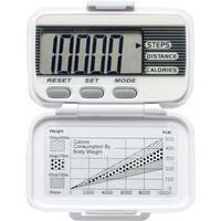 LifeSource Digital Walking Pedometer  AEXL15-Each