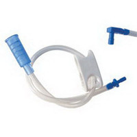 Bolus Feeding Extension Set, 24 fr  AK42401-Each
