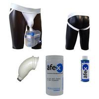 Afex Active Core Unit, XX-Large  ARSA1002X5105C-Each