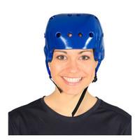 "Soft Shell Helmet Medium, 7"" W x 8"" H, 22-3/4"" Circumference  AZ31733-Each"
