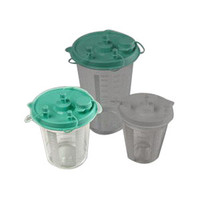 1200cc Replacement Canister For Aspiration  BFS1160RPL-Each