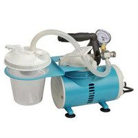Schuco Aspirator with 800 cc Canister  BFS430A-Each