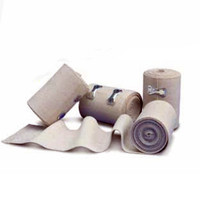 "BSN Medical Elastic Bandage 6"" x 5 yds., Beige  BI1037053-Each"
