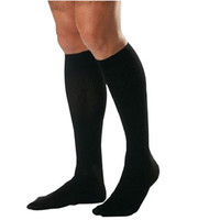 Ambition Knee-High, 30-40, Regular, Black, Size 4  BI7766303-Each
