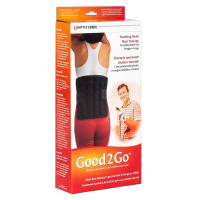 "Good2Go Microwave Heat Pack, Large, 12"" x 16""  BT490-Each"