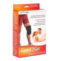 "Good2Go Microwave Heat Pack, Medium, 9"" x 12""  BT491-Each"