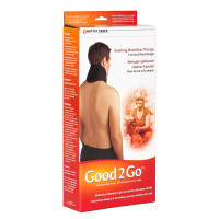 "Good2Go Microwave Heat Pack, Cervical, 5"" x 16""  BT492-Each"