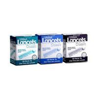 Classic Twist-Off Lancet 28G (100 count)  BW08326281001-Box