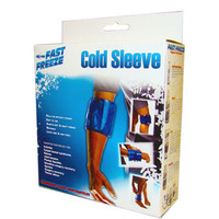 """Bell-Horn Fast Freeze Cold Sleeve, X-Small Up to 6"""" Circumference  BY129XS-Each"""