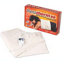 "Theratherm Digital Moist Heating Pad, 14"" x 14""  CH1031-Each"