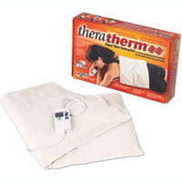 Theratherm Digital Moist Heating Pad, Std, 14 X 27  CH1032-Each